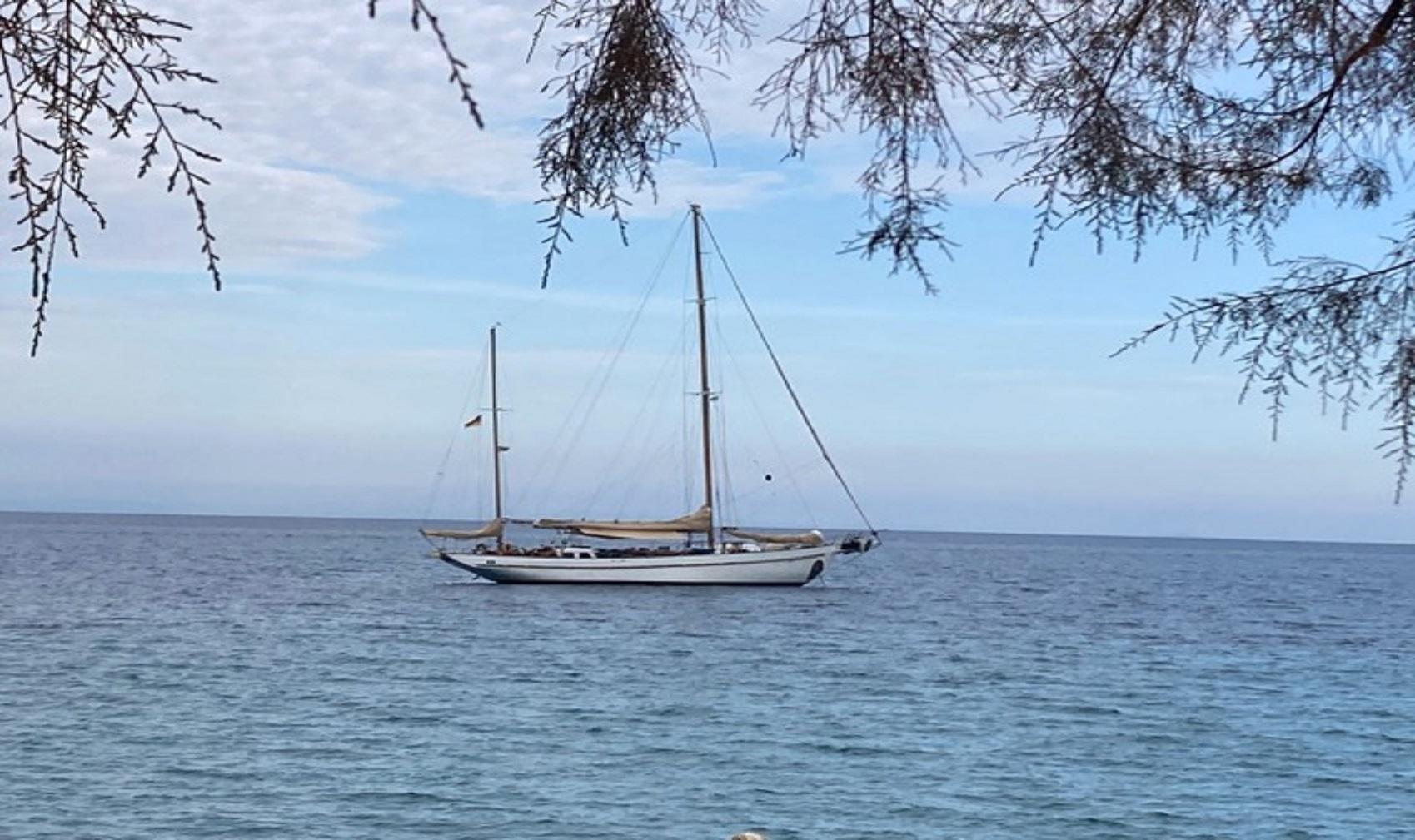 Σεπτέμβριος 2021 – Φθινοπωρινή κρουαζιέρα με πλοίο άλλων εποχών